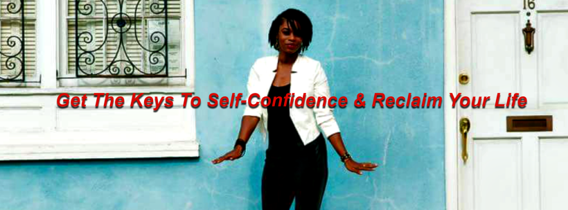 keys to self confidence